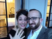 Mazel Tov to Eli Altshuler on his Engagement!