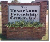 February Friendship Center