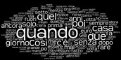 (Make a list of new words/expressions) Parole nuove: