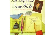 The Boy Who Drew the Birds