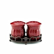 Berry salt & pepper $15.00