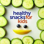 Reminder - Healthy Snacks