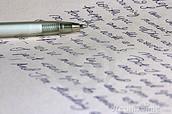 Yago De Moor, een puber van 17,  liep gisteren van huis weg en liet een afscheidsbrief achter
