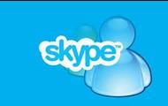 Contáctanos via Skype