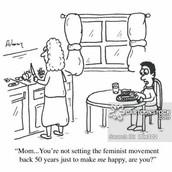 Women Workforce (Social/Cultural)