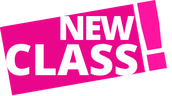 New Class Just Added!