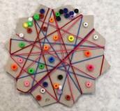 Raadiya's Circular Weaving