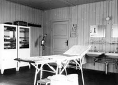 Ravensbrück Surgical and Experiment room