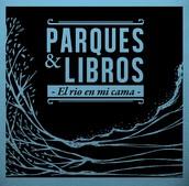 """Comparten ejemplares del disco """"El Río en Mi Cama"""