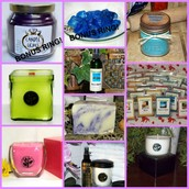 SoyL Scents Products