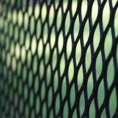 Protective Window Screen