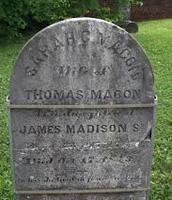 Madison's Death