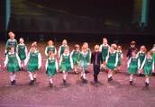The Leneghan Irish Dancers