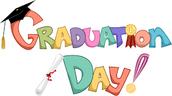 Graduación de Pre-K!