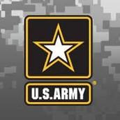 En mi futuro yo voy a entrar en el ARMY.