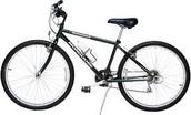 Riding a bike (2007)
