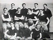 Kansas Jayhawks in 1899