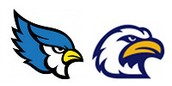 Liberty and Liberty North are going head to head in volleyball