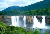 Kerala Trip Specials - Kerala Waterfalls