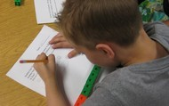 Math Reteach and Enrichment