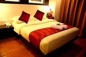Hotel De Grand Orcahrd : for booking call +60 13 297 5190 or +60 326 912146