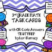 QR Code Task Cards