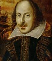 Shakespeare himself