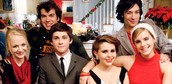 The Perks of Being a Wallflower Cast