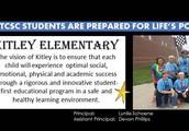 Kitley Elementary School