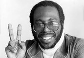 Curtis Mayfield (June 3 1942- December 26,1999)