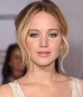 Jennifer Lawrence as Julia