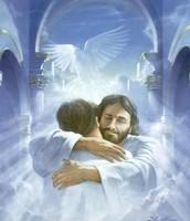 God and Jesus