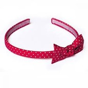 A fantastic looking hairband