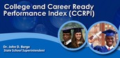 2014 College and Career Ready Performance Index (CCRPI)