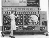 Turing's machine