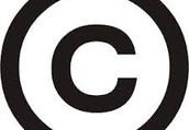 define copyright