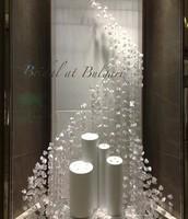 Bvlgari Bridal Window in Singapore