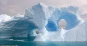 ice erosion