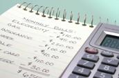 Budgeting Tip #1
