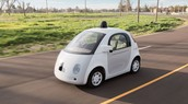 Driverless Cars: The Future Is Now