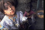 There are many dangers to child labor, here are just a few...