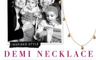 Demi Necklace