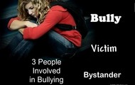 Three People in Bullying