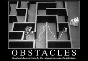The Obsticles