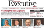 Commercial Executive Fall Forum