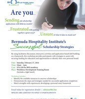 Successful Scholarship Strategies