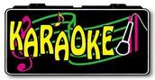 Karaoke 7:30