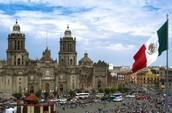 Deportes en Mexico City