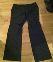 100. Rickis Dress Pants, Size 12 - Tall