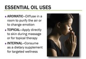 Three Ways to Use dōTERRA Essential Oils